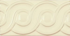 Cen. Relieve Clasico Biscuit ADNE4114