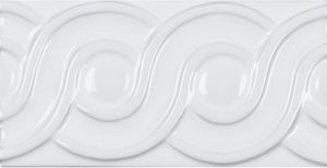 Cen. Relieve Clasico Blanco Z ADNE4113