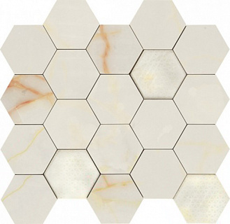 Mos.Hexagon Majestic Onyx