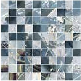 Mosaico Nebulosa mix blue