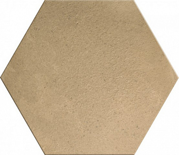 Pav.Terra Hexagon Clay 25408