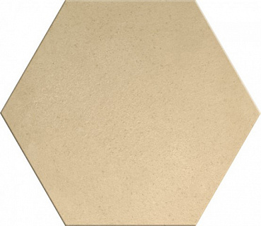 Pav.Terra Hexagon Sand 25409