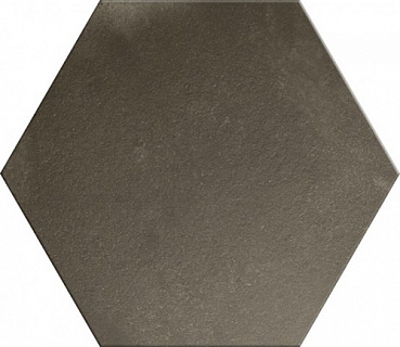 Pav.Terra Hexagon Slate 25411